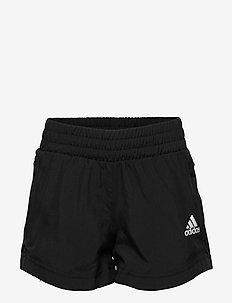 JG TR WV SHORT - shortsit - black/white