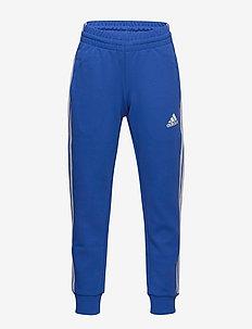 YB MH 3S PANT - jogginghosen - blue/white