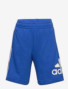 JB BOS SHORT - shorts - blue/white