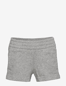 JG MH SHORT - MGREYH/WHITE