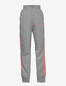 YG E 3S PANT - jogginghosen - mgreyh/sigcor