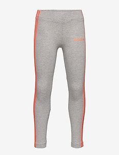 YG E 3S TIGHT - leggings - mgreyh/sigcor