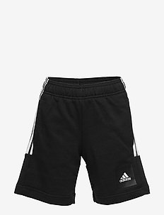 JB DMH 3S SHORT - BLACK/WHITE