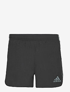 Saturday Split Shorts - trainingsshorts - black/gresix