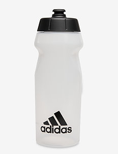 PERF BTTL 0,5 - butelki wody - white/black/black