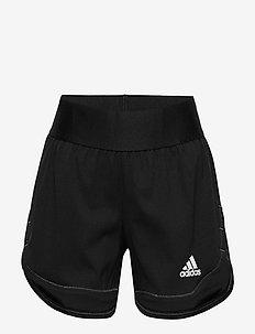 JG TR H.R. SH - shorts - black/white