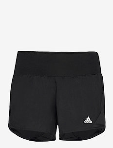 Run It 3-Stripes PB Shorts W - training shorts - black