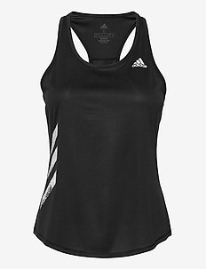RUN IT TANK 3S - treenitopit - black
