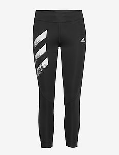 OWN THE RUN TGT - running & training tights - black