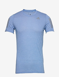 OWN THE RUN TEE - topy sportowe - globlu