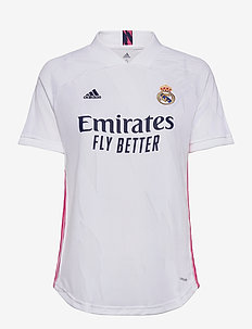 Real Madrid Women's Home Jersey - voetbalshirts - white
