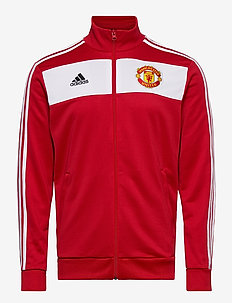 MUFC 3S TRK TOP - sweats - reared