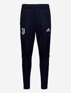 JUVE TR PNT - spodnie treningowe - legink/orbgry