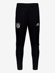Bayern Munich Training Pants - treningsbukser - black/fcbtru