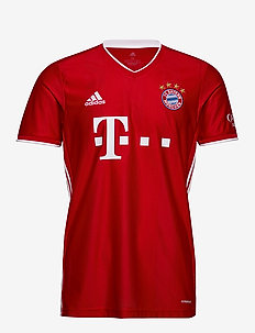 Bayern Munich Men's Home Jersey - football shirts - fcbtru