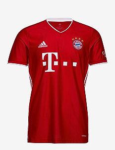 FCB H JSY - football shirts - fcbtru