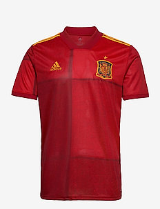Spain Home Jersey - football shirts - vicred