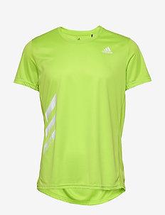 RUN IT TEE PB - t-shirts - sesosl