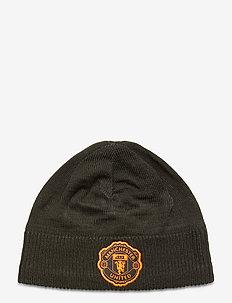 MUFC BEANIE AR - bonnet - legear/white/apsior