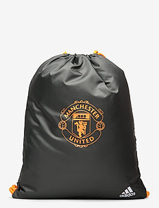 MUFC GS - sports bags - legear/white/apsior