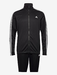 Athletics Tiro Track Suit - trainingspakken - black