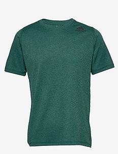 FL TRG TEE - t-shirts - glgrme