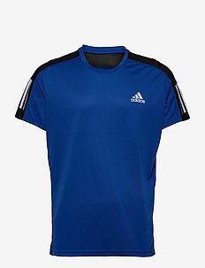 Own the Run Tee - topy sportowe - royblu/refsil