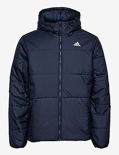 BSC Insulated Hooded Jacket - kurtki turystyczne - legink