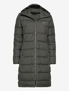 W HELIONIC Park - outdoor & rain jackets - legear