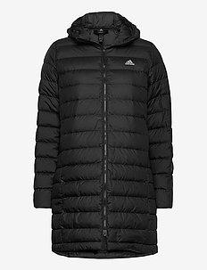 W TODOWN Coat - jakker og regnjakker - black