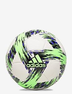 CAPITANO CLB - voetbaluitrusting - white/siggnr/eneink/s