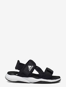 Terrex Sumra Sandals - vandringssandaler - cblack/ftwwht/cblack