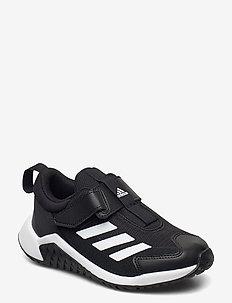 4UTURE SPORT AC K - sneakers - cblack/ftwwht/cblack