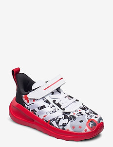FortaRun Mickey AC I - sneakers - ftwwht/scarle/cblack