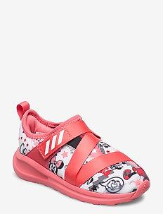 FortaRun X Minnie I - sneakers - ftwwht/seflre/cblack