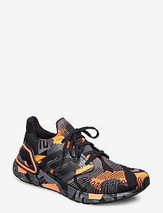 ULTRABOOST 20 - lave sneakers - cblack/cblack/sigorg