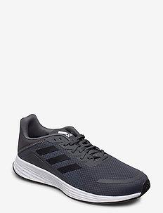 DURAMO SL - buty do biegania - gresix/cblack/ftwwht