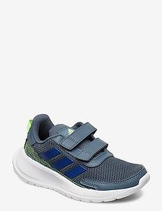 TENSAUR RUN C - sneakers - legblu/royblu/siggnr