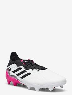 Copa Sense.2 Firm-Ground Boots - fußballschuhe - ftwwht/cblack/shopnk