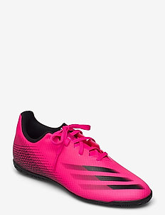 X Ghosted.4 Indoor Boots - fodboldsko - shopnk/cblack/cblack