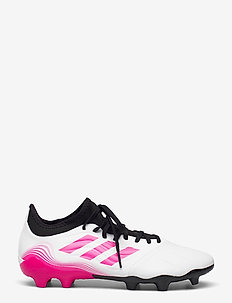 Copa Sense.3 Firm Ground Boots - fußballschuhe - ftwwht/shopnk/cblack
