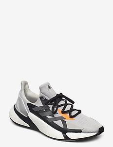 x9000L4 - tenis - gretwo/ngtmet/grethr