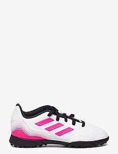 Copa Sense.3 Turf Boots - sportssko - ftwwht/ftwwht/cblack
