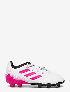Copa Sense.3 Firm Ground Boots - schuhe - ftwwht/shopnk/cblack