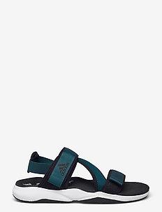 Terrex Sumra Sandals - vandringssandaler - wiltea/cblack/ftwwht