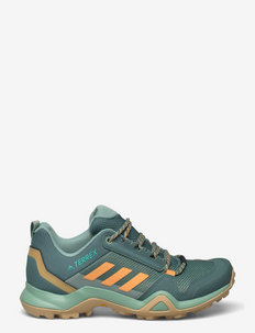 Terrex AX3 Hiking  W - running shoes - hazeme/hazora/wiltea