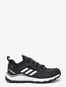 Terrex Agravic TR GORE-TEX Trail Running  W - running shoes - cblack/crywht/acimin