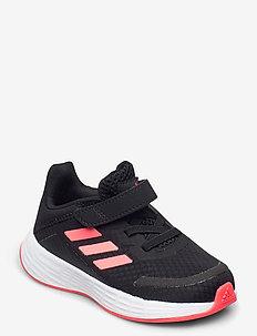 DURAMO SL I - sneakers - cblack/sigpnk/royblu