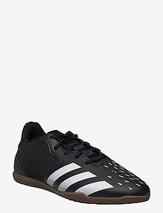 Predator Freak.4 Sala Indoor Boots Q3Q4 21 - buty piłkarskie - cblack/ftwwht/gum5