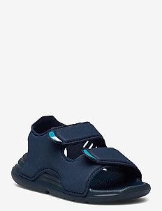 Swim Sandals - sportshoenen - crenav/crenav/ftwwht